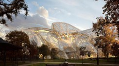 Louis Vuitton Foundation for Creation