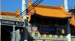 Chinatown Revitalization