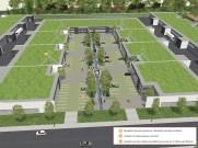 Revitalisation du secteur de la rue du Champ-d'Eau