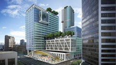 Telus Garden (Office)