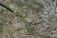 Projet Bonaventure et secteur Griffintown