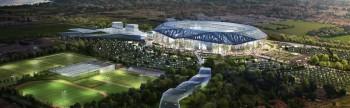 Grand Stade - Stade des Lumières
