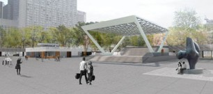 Nathan Phillips Square Revitalization