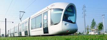 Création Tram T5